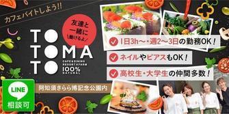 株式会社ダッシュ (TOTOMATO)