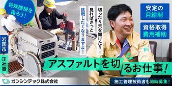 ガンシンテック株式会社